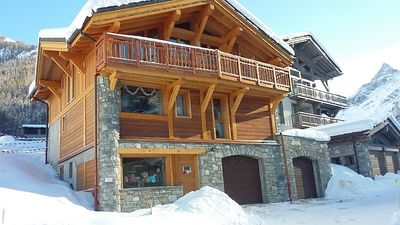 Photo for PRETTY INDEPENDENT CHALET IN THE HEART OF PARADISKI