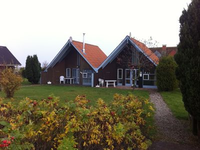 Photo for House with beautiful garden, sun terrace and breakfast terrace, sauna, dishwasher