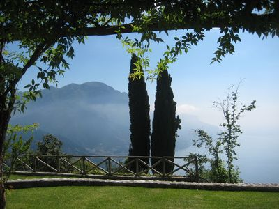 Photo for Typical cottage Cedro set in a villa with garden and parking