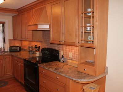 Photo for Family Friendly Loon Mountain Townhouse Near All Area Attractions