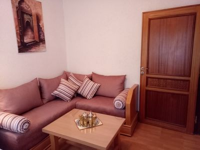 Photo for 1BR Studio Vacation Rental in Rabat, Rabat-Salé-Kénitra