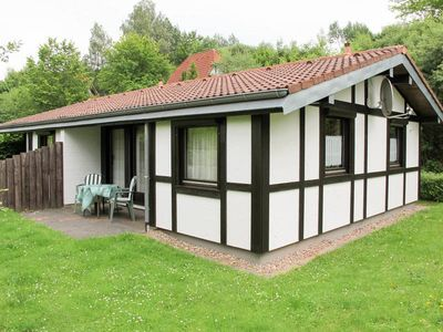 Photo for Apartment Ferienpark Ronshausen  in Ronshausen - Machtlos, Hessisches Bergland - 3 persons, 1 bedroom