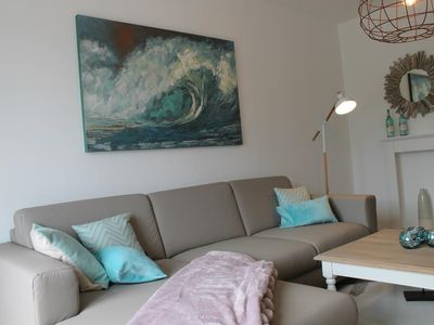 Photo for Holiday apartment Harmonie in Born