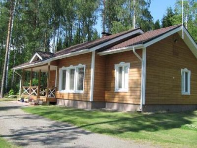 Photo for Vacation home Koho in Kuopio - 6 persons, 2 bedrooms