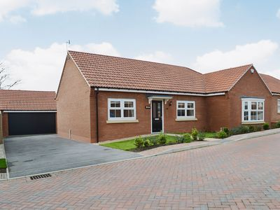 Photo for 3 bedroom accommodation in Cayton near Scarborough
