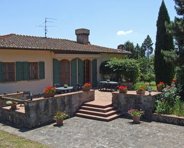 Photo for 3BR Apartment Vacation Rental in Tuscany, Florence