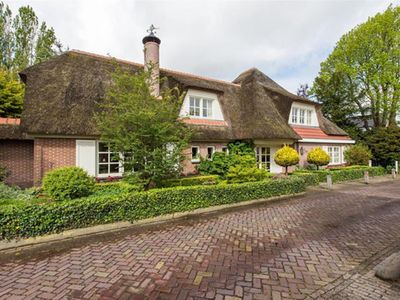 Photo for Amazing villa near Alkmaar/Bergen/Schoorl/Egmond (now 20% discount!)