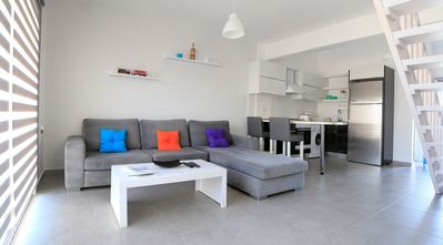 Photo for SMP A6/6  1 bed galleried apartment