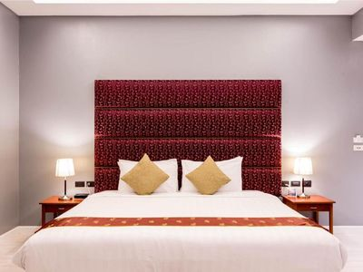 Photo for Indochine  Sky Suite with Plunge Pool (009)