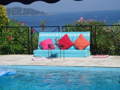 Photo for House / Villa - Le Lavandou