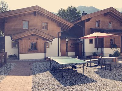 Photo for 3BR Chalet Vacation Rental in Kaprun