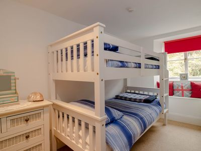 Photo for 3 Bake Cottage is a Cosy 2 bedroomed Cottage