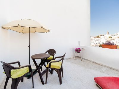 Photo for Beautiful Home in Central Location with Incredible Views and Spacious Terrace; Pets Allowed
