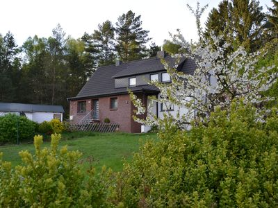 Photo for 2BR Apartment Vacation Rental in Steinhorst, NDS