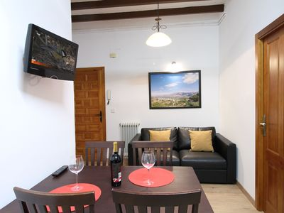 Photo for Casa La Muntanya 4 - Apartment in the Guadalest Valley