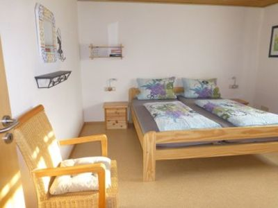 Photo for Non smoking rental, 2 bedrooms, max. 5 people - holiday Martha