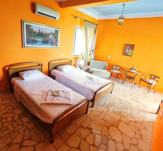 Photo for 1BR Guest House/pension Vacation Rental in Kerkira