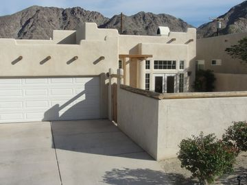 3 br santa fe house casa luna wake up with mountain views official la quinta california ca usa rentbyowner com