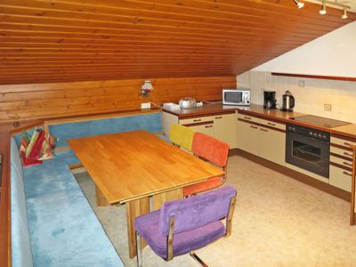Photo for 3 bedroom Apartment, sleeps 7 in Oberau with WiFi