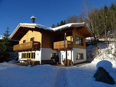 Photo for Loving chalet near the lift