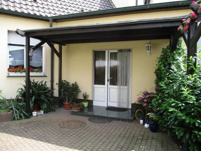 Photo for Holiday apartment Dessau for 2 persons - Holiday apartment
