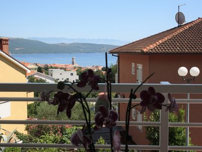 Photo for Apartment Andriana with sea view