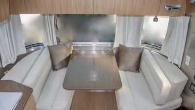 Photo for NEW 2019 Airstream RV on a beautiful, tranquil, convenient residential property.