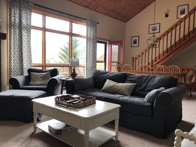 Family friendly 4BR Bretton Woods - Check out our reviews!