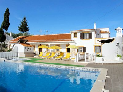 Photo for Apartment Quinta da Geninha  in Paderne - Albufeira, Algarve - 4 persons, 2 bedrooms