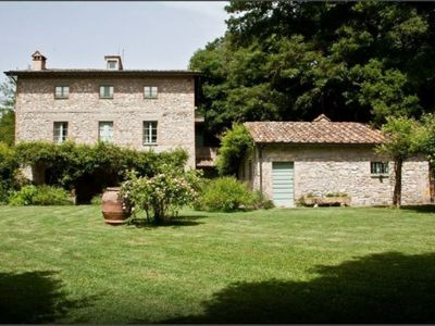 Photo for Your pied-a-terre in Tuscany!