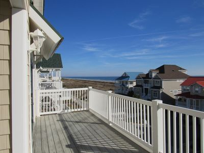 "Photo for NEW LISTING! ""Another Day at the Beach""-Ocean View- Pool Club"