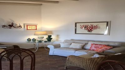Photo for TROPEA VILLA ON THE SEA LAST AVAILABILITY FOR AUGUST