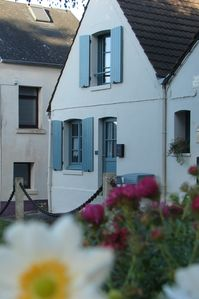 Photo for AUTHENTIC FISHERMAN'S HOUSE BETWEEN EARTH & SEA SAINT VALERY SUR SOMME