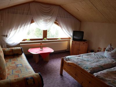 Photo for Holiday Room 2 - Pension Raststüb'l