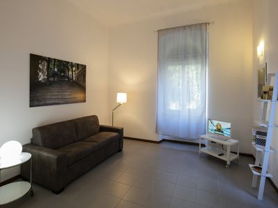 Photo for stairway cernaia 35 - Holiday House alla Spezia- near station-free wifi