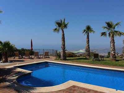 Photo for Holiday house Algarrobo for 2 - 12 persons with 6 bedrooms - Holiday house