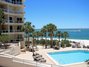 East Pass Towers, Destin, FL, USA
