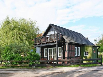 Photo for holiday home Haffschein, Mönkebude  in Stettiner Haff - 4 persons, 2 bedrooms