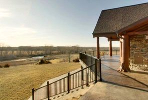Photo for 4BR Lodge Vacation Rental in Loraine, Illinois