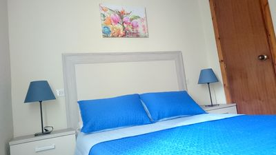Photo for Sea and mountain apartment