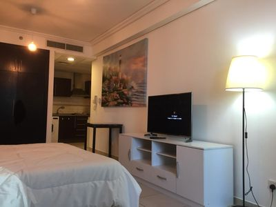 Photo for Beautifully Furnished Studio Apartment for Short Rent in Jumeriah Dubai