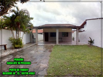 Photo for 3BR House Vacation Rental in Bal Stella Maris, SP