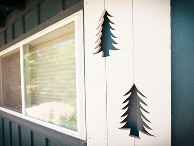 Photo for Campbell Cottage:  The Mountains Are Calling!