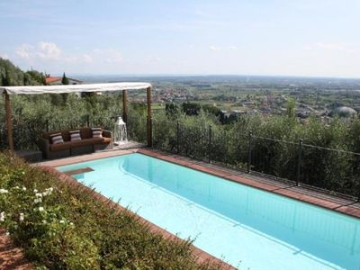 Photo for Holiday house Montecatini Terme for 8 - 9 persons with 4 bedrooms - Holiday house