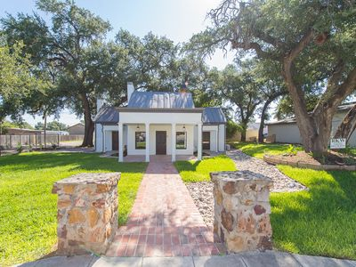 Photo for Historic home with modern conveniences! Renovated 2019.