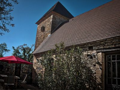 Photo for Hamlet of Castanet - Le Pigeonnier (5 people)