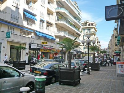 Photo for Apartment France in Nice - 2 persons, 1 bedrooms