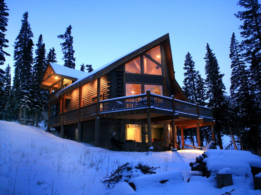 Luxury Cabin Affordable Rates Vrbo