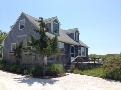 Photo for Perfect Nantucket Cottage For A Memorable Family Vacation