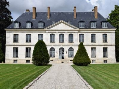 Photo for ROYAL GUEST 1 * CHATEAU OF TREBONS * 15'ETRETAT * 2 / 3P *